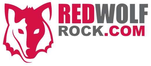 Red Wolf Rock Walls